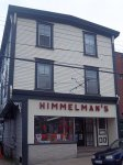 Store front for Himmelman's Trophies & Gifts