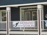 Store front for Mermaid Vision